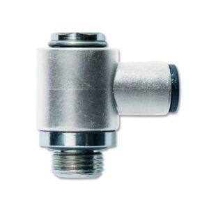 Ručni regulator protoka za cilindre tipa C-RF-6014