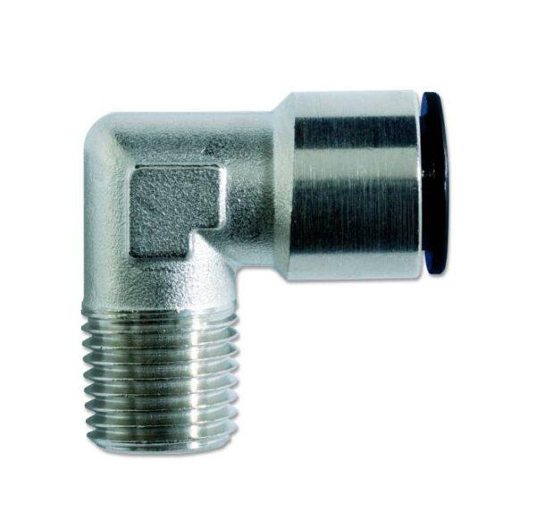 Metalni konusni konektor  90