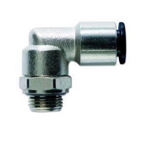 Metalni cilindrični konektor 90