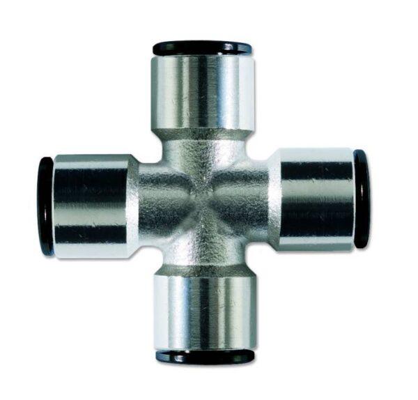 Metalni križni konektor