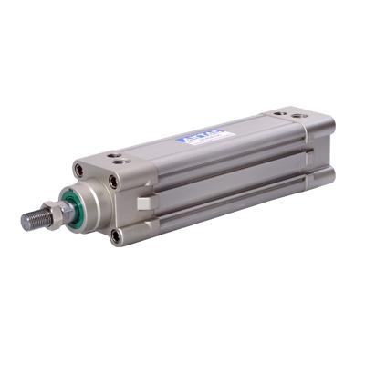 Kvadratni cilindari ISO6431-ISO15552 serije SE