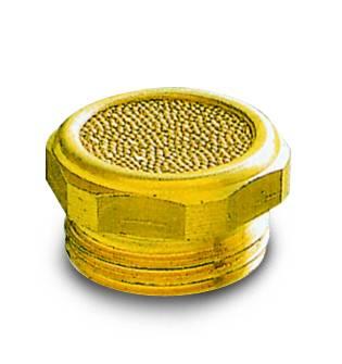 Metalni amortizer za kratku buku