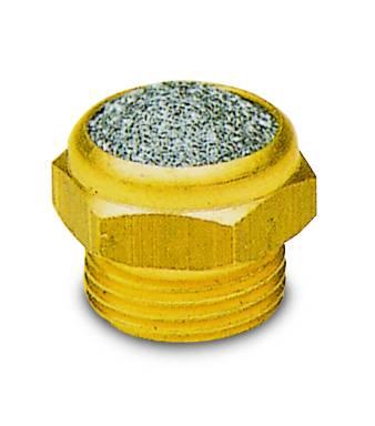 Amortizor metalic de zgomot lung