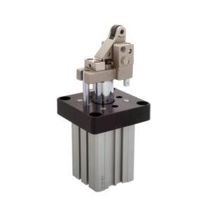 Cilindru pneumatic cu amortizor incorporat  TWH Series
