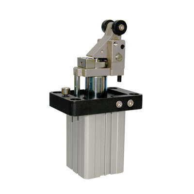 TWM Series stopper cylinder