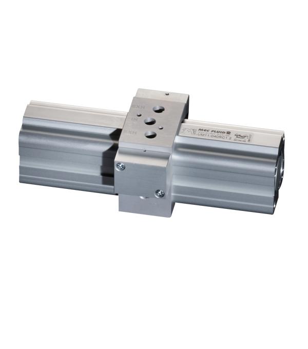 Multiplicator de presiune diam.40 raport 1:2 - UM11-040RC1.2