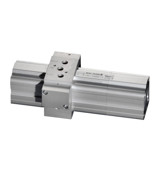 Multiplikator pritiska prečnikom 40 odnos 1:3 - UM11-040RC1.3
