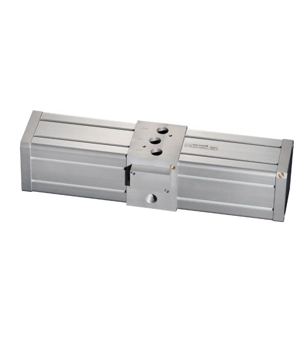 Multiplikator pritiska prečnikom 100 odnos 1:2 - UM11-100RC1.2
