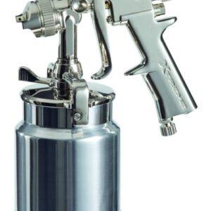 Pistol profesional de vopsit cu rezervor jos Xtreme 200 HVLP