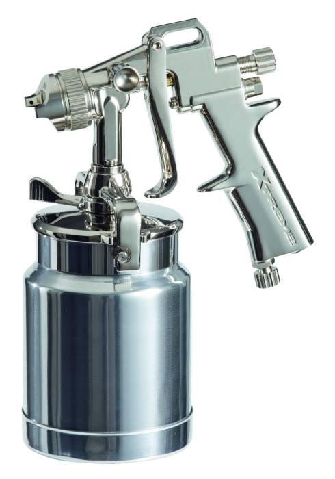 Profesionalni pištolj za bojenje sa dnom rezervoara Xtreme 200 HVLP