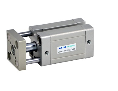Compact cylinders ACE series