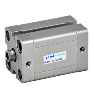 Guided compact cylinders ACE series