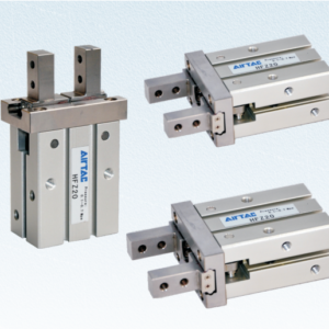 Parallel style linear air gripper HFZ series