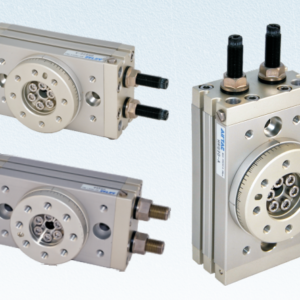 Rotary table cylinders HRQ series