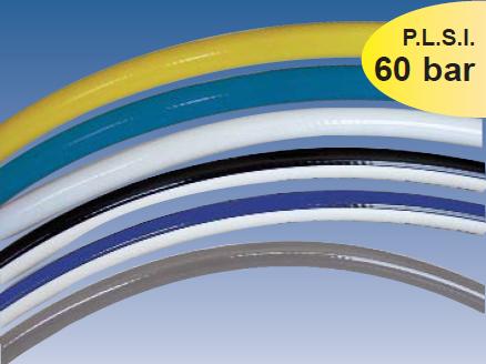 Furtun PVC cu insertie textila pentru uz medical NOBELAIR AS/R EN ISO 5359