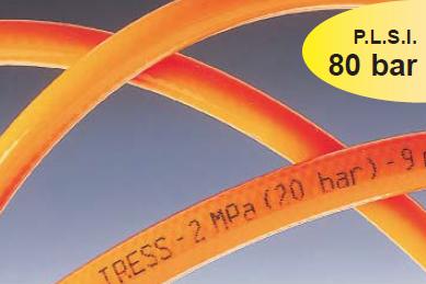 Furtun PVC cu insertie textila pentru sudura PROPA-TRESS®