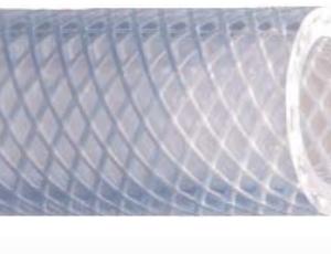 Furtun PVC 3 straturi cu insertie textila TRICOCLAIR® INDUSTRIE