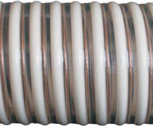 Anti-static suction and discharge hose SPIRABEL® S.N.T. - A