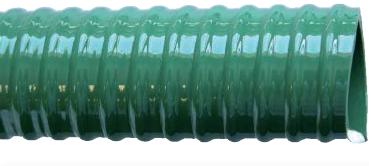 Višenamensko usisno crevo za pražnjenje anti šok SPIRABEL® GMDS