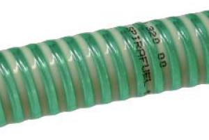 Hose for hydrocarbon transfer SPIRAFUEL®