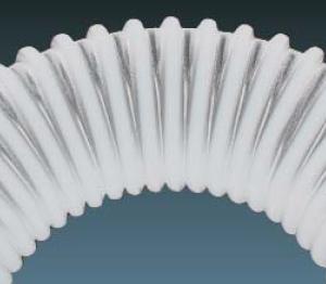 Flexible hose in polyethylene elastomere - drinking water SPIRAQUA PLUS