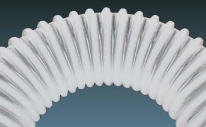 Furtun flexibil din polietilena elastomer apa potabila SPIRAQUA PLUS