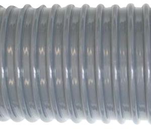Furtun flexibil din PVC pentru ventilatia si aspiratia fumului GAINE GA 2