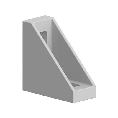 Coltar 18X40 pentru profil aluminiu Bosch
