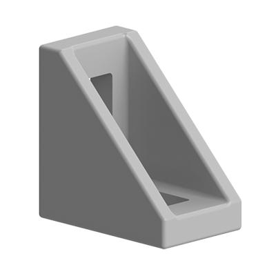 Coltar 25x40 pentru profil aluminiu Bosch
