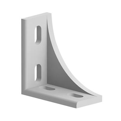 Coltar 27X59 pentru profil aluminiu Bosch