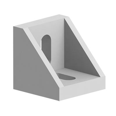 Coltar 38x38 pentru profil aluminiu Bosch
