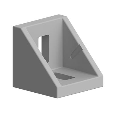 Coltar 27X27 pentru profil aluminiu Bosch