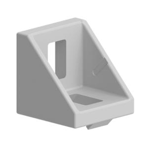 Coltar 18X18 pentru profil aluminiu Bosch
