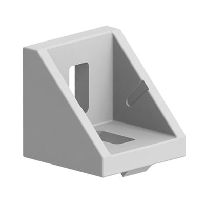 Coltar 27X27 antirotatie pentru profil aluminiu Bosch