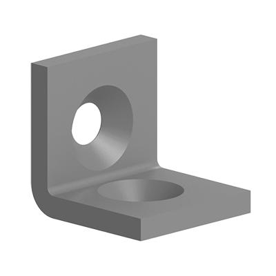 Coltar simplu 40X40 pentru profil aluminiu Bosch
