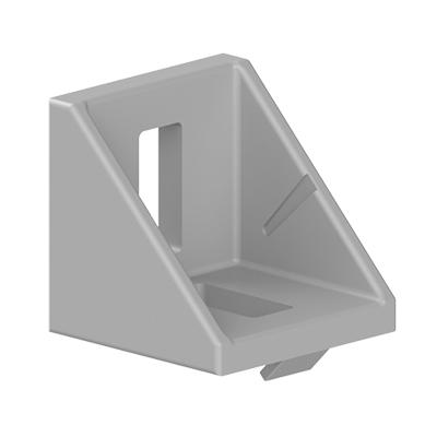 Coltar 36x36 antirotatie pentru profil aluminiu Bosch