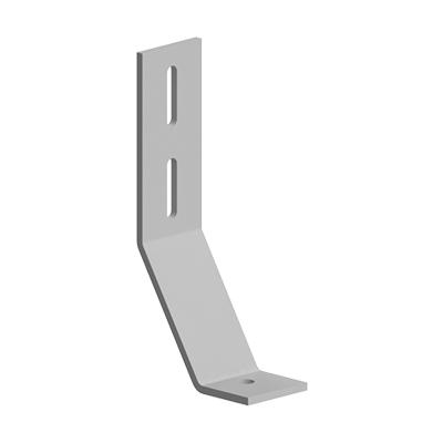 Suport fixare in podea pentru profil aluminiu Bosch canal 10 mm