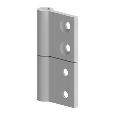 Balama aluminiu 81x45 pentru profil Bosch 084.500.010