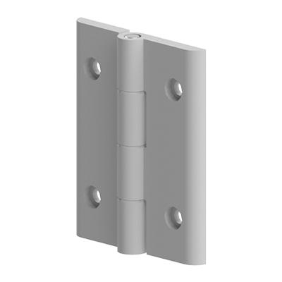 Balama aluminiu 100.5x80 mm pentru profil Bosch 084.500.017