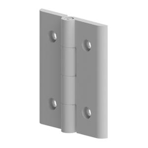 Balama aluminiu 100.5x81 mm pentru profil Bosch 084.500.018