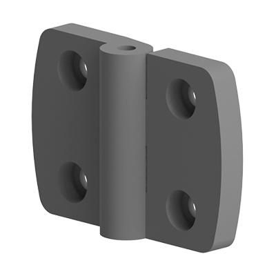 Balama poliamida 50x70 pentru profil Bosch 084.501.009