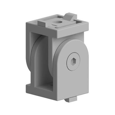 Articulatie blocabila pentru profil aluminiu tip Bosch 45X45