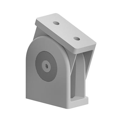 Articulatie blocabila pentru profil aluminiu tip Bosch 45X90