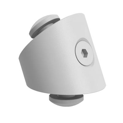 Conexiune rapida 45 grade pentru profile Bosch seriile 40