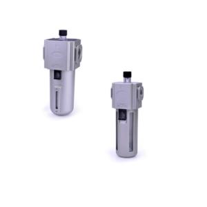 Ungator/Lubrificator pentru aer comprimat seria GAL