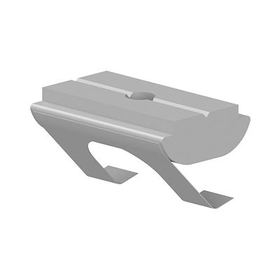 Piulita T fixare rapida cu arc pentru canal de 10 mm
