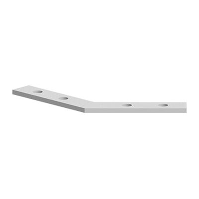 Prindere unghi 45 de grade din otel galvanizat pentru profile tip Bosch