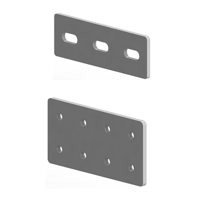 Placi de conexiune pentru profile aluminiu Bosch