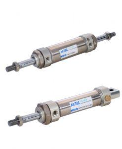 Okrugli pneumatski cilindri